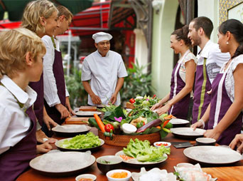 Cooking Class Tour Hanoi (1 hours)