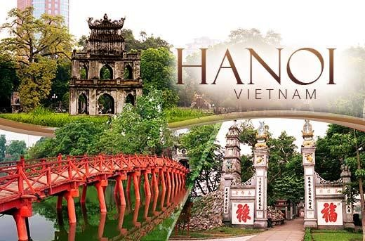HANOI CITY TOUR (1 DAY)